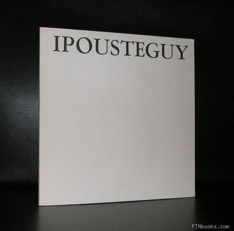 Nationalgalerie Berlin#IPOUSTEGUY, suite Prusienne#1974