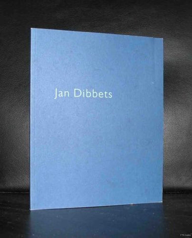 de Pont # JAN DIBBETS # 2001, nm+