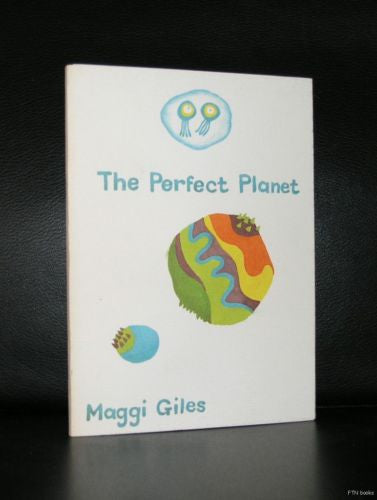 Maggi Giles # THE PERFECT PLANET # Signed, 1980, mint-