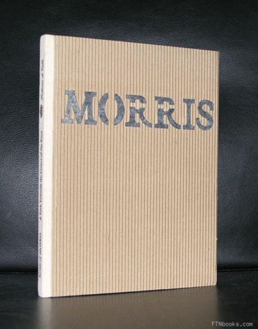 Robert Morris # PATH TOWARDS KNOT#ltd ed. 196/1500, nm+