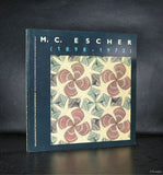 M.C. Escher # REGULAR DIVISIONS# 1986, nm+