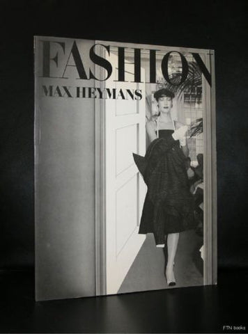 Max Heymans # FASHION # 1983, nm