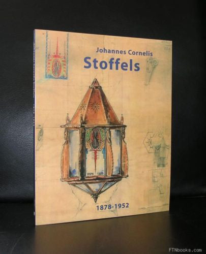 Dutch Art Nouveau#J.C. STOFFELS 1878-1952# mint, 2001