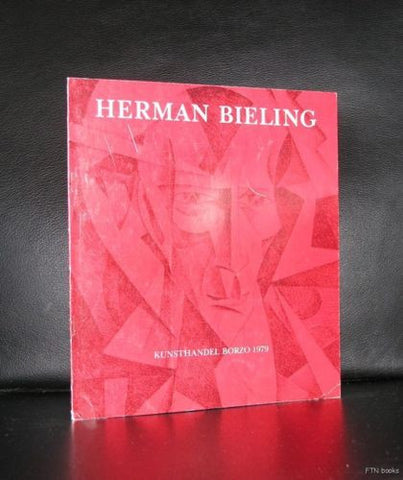 Borzo # HERMAN BIELING # 1979, nm-