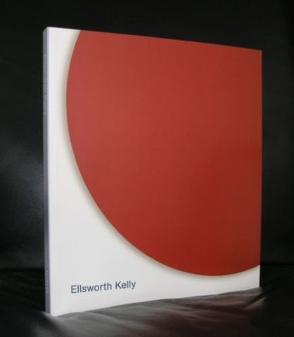 Beyeler Basel# ELLSWORTH KELLY #2002, mint/sealed