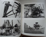 Descarques / Jacot # JEAN TINGUELY # photos, 1999
