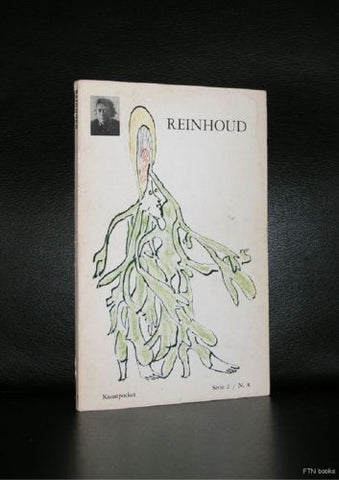 Kunstpocket # REINHOUD # 1978, good-