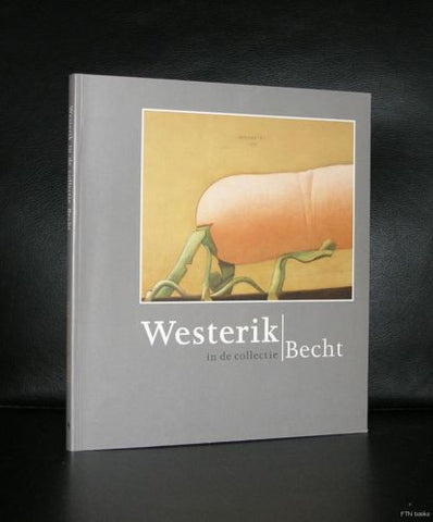 Co Westerik # IN DE COLLECTIE BECHT# 1999, nm
