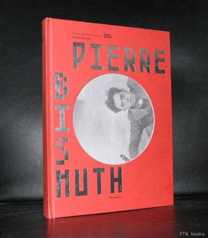 Pierre Bismuth #PIERRE BISMUTH# Flammarion, 2005, mint