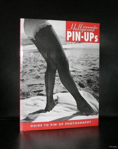 Bernard of Hollywood# PIN-UPs # mint , 1999