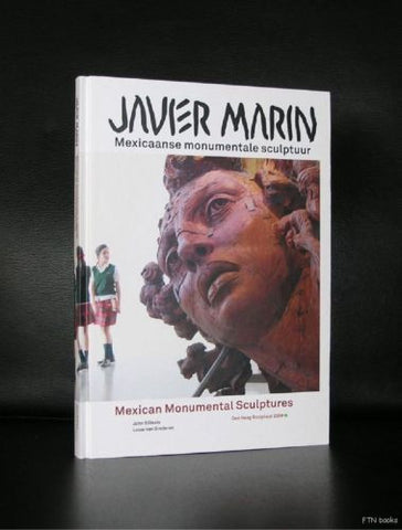 Javer Marin # MEXICAN MONUMENTAL SCULPTURES# 2009, mint
