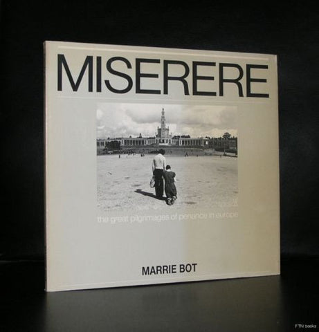 Marrie Bot # MISERERE # 1984, nm