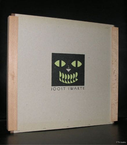 Joost Swarte # RRRRRRR 1 # set in box, 1989, mint