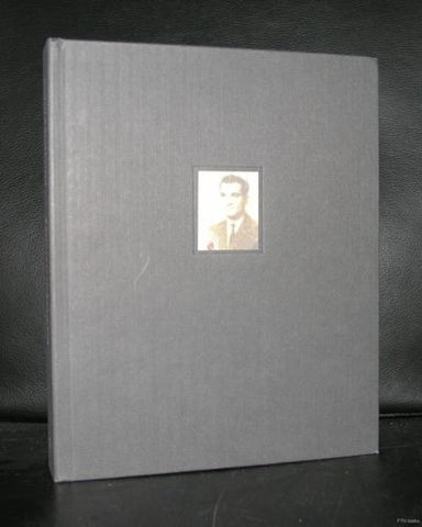 Charif Benhelima # SEMITES : THE ALBUM # ed. 500, copy 348, signed , MINT