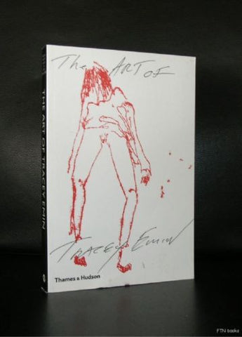 Tracey Emin # THE ART OF TRACEY EMIN# 2002, nm