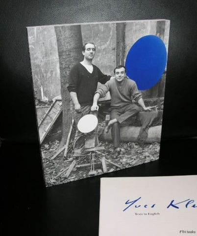 Tinguely Museum #Yves Klen and Jean Tinguely. Tinguely's Favourites # 2000, m