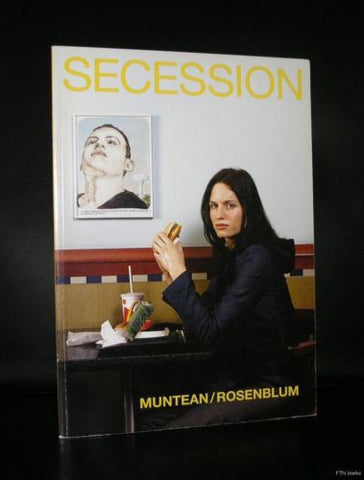 Muntean / Rosenblum # SECESSION # 2000, nm