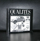 Qualites # OBJETS d'EN FRANCE # 1994, nm