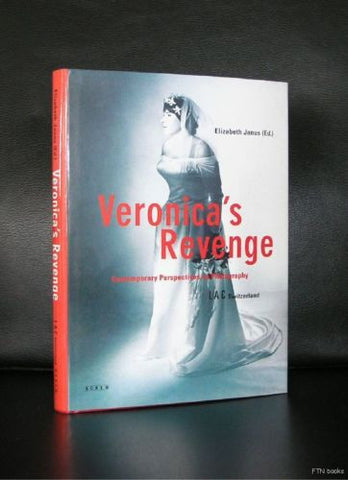 Contemporary Photography# VERONICA's REVENGE#1998