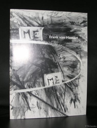 Willy Schoots # FRANK VAN HEMERT ....Me# 2000, Mint
