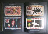 The art of African Textiles, 1995, mint