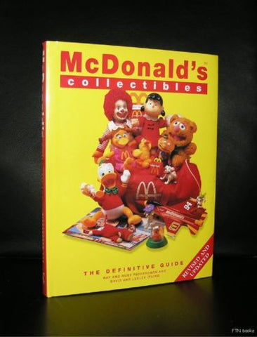 Richardson / Irving # McDonalds Collectibles/ The ultimate guide# 2000, mint