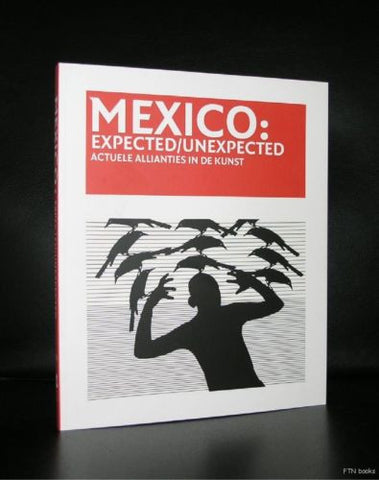 Dijkstra, Graham a.o# Mexico EXPECTED/UNEXPECTED # 2010, mint