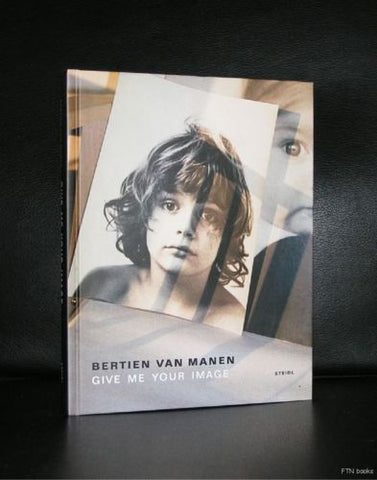 Bertien van Manen # GIVE ME YOUR IMAGE #  2006, mint