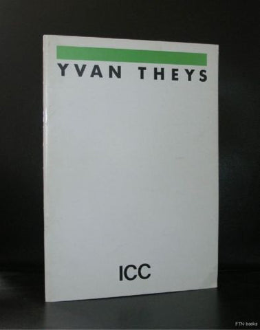ICC # VAN THEYS # 1982, nm