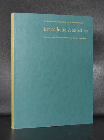 ABN AMRO # EEN COLLECTIE | A COLLECTION # 1995, mint