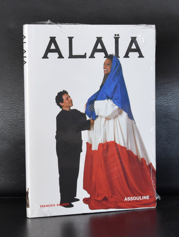 Assouline # ALAIA # 2006, mint / sealed