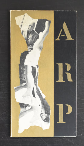 Berggruen Paris # ARP # 1955, nm+