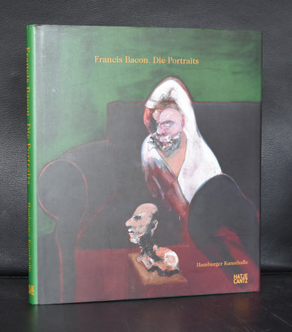 Hamburger Kunsthalle # FRANCIS BACON, Die Portraits # 2005, mint