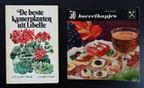 Marjolein Bastin # SET OF EARLY PUBLICATIONS # 1977, nm-