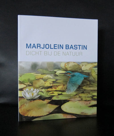 Noordbrabants Museum # MARJOLEIN BASTIN # exhibition cat, 2009, mint