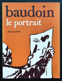 Baudoin # LE PORTRAIT # 1997, nm++