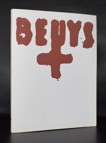 Institute for International Foreign Relations # JOSEPH BEUYS # 1994, nm++