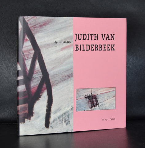 Haags Palet # JUDITH VAN BILDERBEEK # 2004, mint + cd rom9694