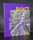Urbane Interventionen, Sao Paolo / Berlin # BRASMITTE # 1997. nm