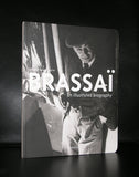 Brassai # ILLUSTRATED BIOGRAPHY#2005, mint