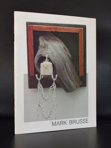 galerie Riedel # MARK BRUSSE, BLue Note 87 # nm++