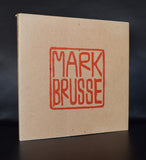 van Reekummuseum # MARK BRUSSE # 1990, mint