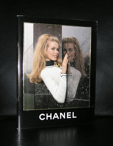 Chanel Boutique,Karl Lagerfeld , Schiffer# 1992-1993#nm