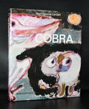 Mercatorfonds / J.C. Lambert # COBRA, Kunst in vrijheid # 1983, mint