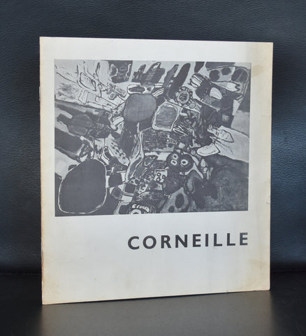 Brook street gallery # CORNEILLE # 1961, nm--