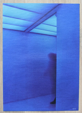 Agnes B, Point d'Ironie # CARLOS CRUZ-DIEZ # 2008, mint