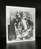 Donna Stein # CUBIST PRINTS/ CUBIST BOOKS# 1983, nm-