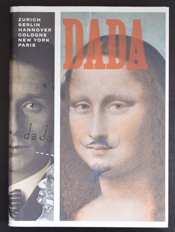 Leah Dickerman # DADA , zurich berlin hannover cologne new york paris # 2005, mint-