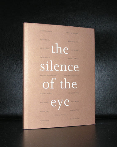 Desiree Dolron # SILENCE OF THE EYE# 1995, mint
