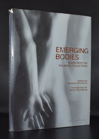 Polaroid collections # EMERGING BODIES # 2000, nm+